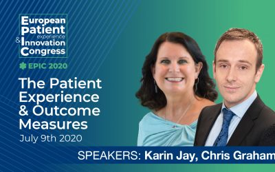 The Patient Experience & Outcome Measures