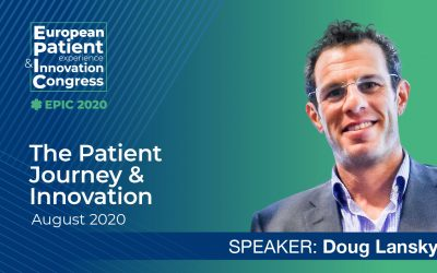 The Patient Journey & Innovation