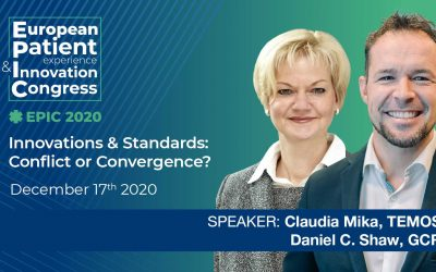 Innovations & Standards: Conflict or Convergence
